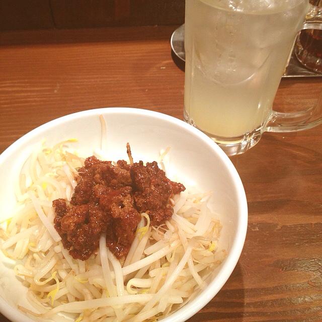 渋谷餃子 川崎店