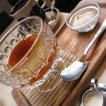 アンドコーヒー - プリン:2010年2月_アンドコーヒー
