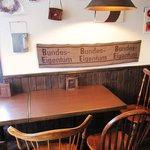 アンドコーヒー - 店内:2010年2月_アンドコーヒー