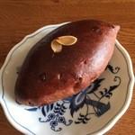 パンのお店 チャビ - チョコクリームパン