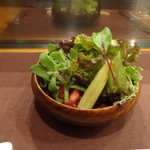 32684363 - 新鮮なサラダ♪