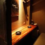 ドラゴンカフェ - 二人っきりの空間で特別なひと時を過ごすのにおすすめ!