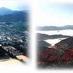 石焼工房 四旬 - 丹波篠山の自然風景