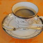 アマリアサロン - コーヒー