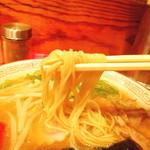 神戸っ子 - 麺リフト