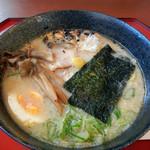 レストラン桂川 -