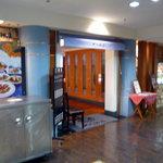 四川飯店 池袋店 - 入口