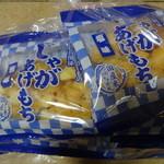 岩塚製菓 - じゃがあげもち