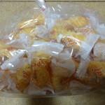 岩塚製菓 - こまきもち