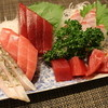 魚松 - 料理写真:お刺身