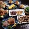 串焼 バードル - 料理写真: