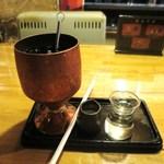 珈琲道場 侍 - 水出しアイスコーヒー