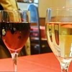 ビストロ・プティポワ - ワイン