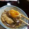 手打麺舗丸一 - 料理写真: