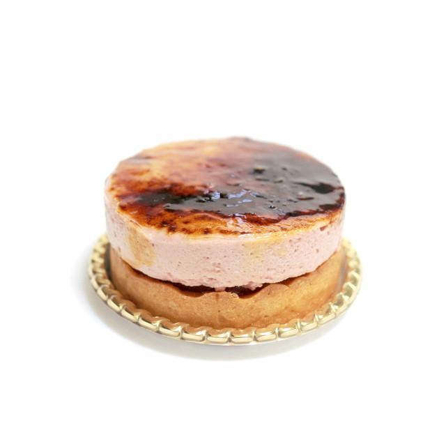 Kashiba, Oji/Cake [Tabelog]