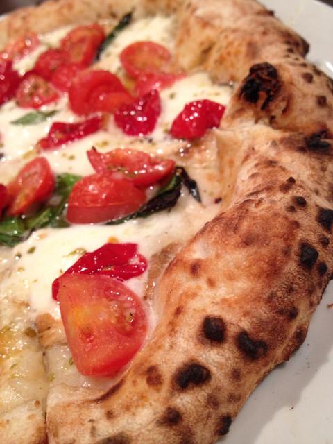 Pizzeria luna e Dolce - 本格的ナポリピザ‼︎