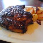 3271425 - これ、豚肉です。塊です。
