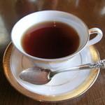 32715096 - ドリンク(紅茶)