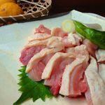 でん助 - 淡海地鶏焼き