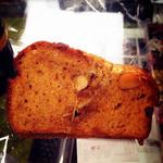 桟歩道 - 珈琲パン