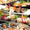 鮮魚・炭焼だいにんぐ 胡座 - 料理写真:季節で変わる各コース