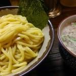 桔梗 - つけ麺 大盛