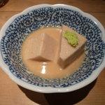 3272624 - ゴマ豆腐