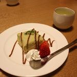 御宿 仙壽 - デザート