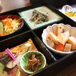 御宿 仙壽 - 朝食