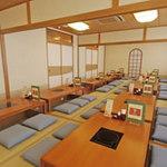 鈴のれん - 大小掘りごたつ個室