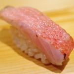 江戸前鮓 すし通 - 金目鯛