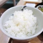 AKOMEYA厨房 - 土鍋ご飯