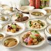 龍鳳 - 料理写真:宴会料理一例
