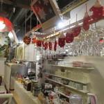 モグ カフェ - 店内3