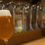 六鹿 - 大沼ビール