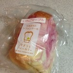 32723684 - お米のいちごマーブルシフォン 267円(税込)