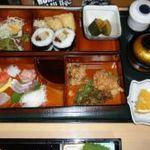 寿司割烹 俵寿し -