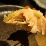 天串と海鮮の店 はれ天 -