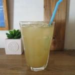 メイドインアイランド - グレープフルーツジュース