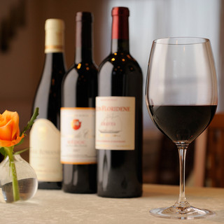 おすすめグラスワイン
