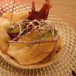 guest house CONO - 誕生日ケーキ