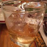 HIRA - 呑み放題「インディアンウイスキー」