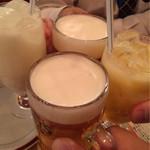 HIRA - 乾杯☆
