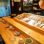 祭寿司 - 立ち食い寿司(承諾済み)