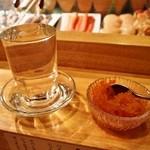 祭寿司 - お酒は十一州