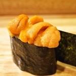 祭寿司 - 雲丹