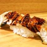 祭寿司 - 穴子