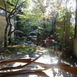 32737967 - 萩の茶屋の特等席
