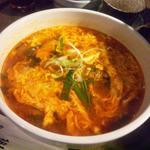 長寿苑 - 2014.11. 辛麺