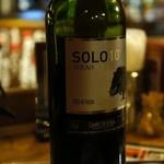 スペインバルFarol - vino tinto